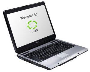 Системные требования для Slax Linux
