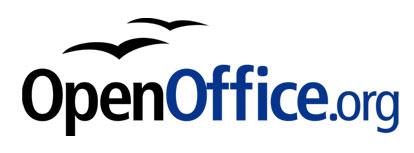 OpenOffice.org - Набор офисных приложений