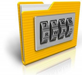 Какими бывают атрибуты файлов в Linux